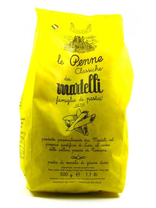 "Martelli ""Penne"" 500g"
