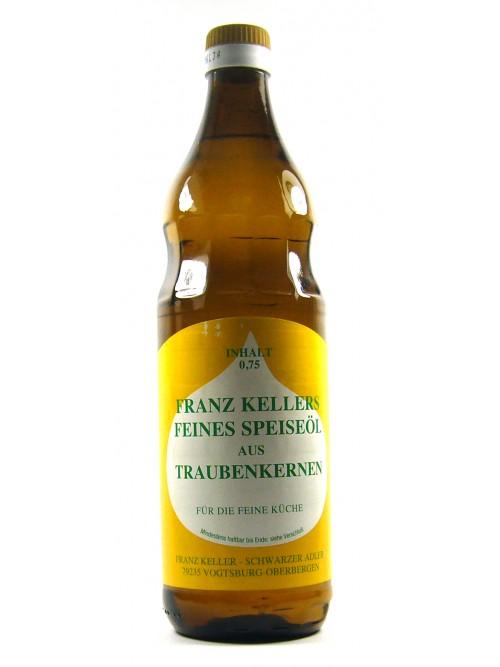 """Franz Keller """"Traubenkern ÖL"""" 0,75l"""